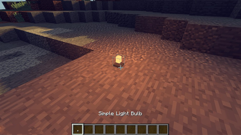 Simply Light Mod Screenshots 1