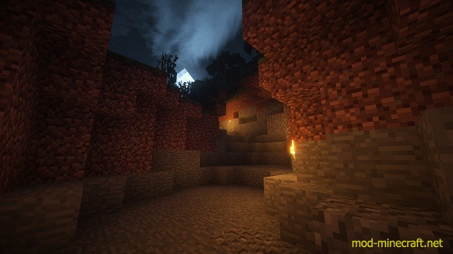 Sonic Ethers Unbelievable Shaders 1.7.2 Preview 7 [1.10.2] Sonic Ether's Unbelievable Shaders Mod Download