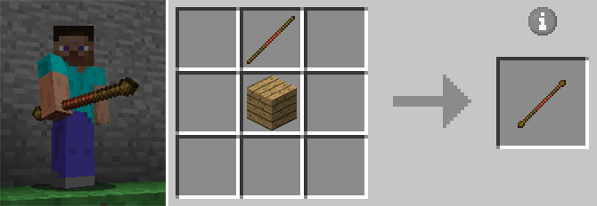 Spartan Weaponry mod for minecraft screenshots 09