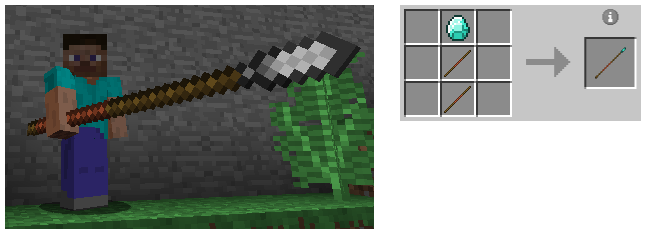 Spartan Weaponry mod for minecraft screenshots 16