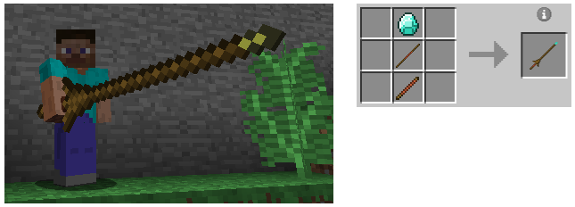 Spartan Weaponry mod for minecraft screenshots 17