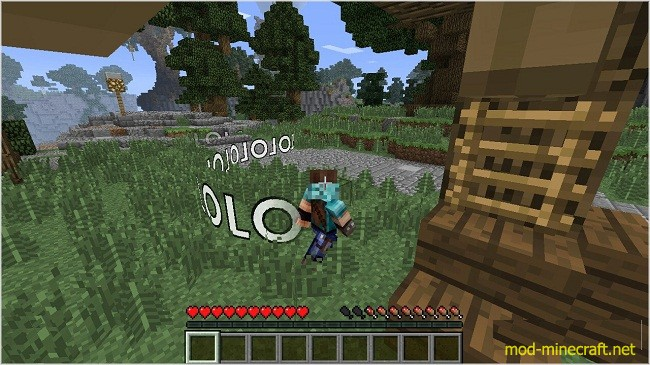 Streak Mod 1 [1.10.2] Streak Mod Download