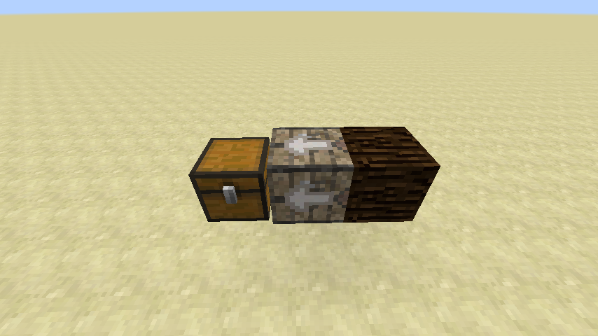 Structured Crafting mod for minecraft screenshots 06