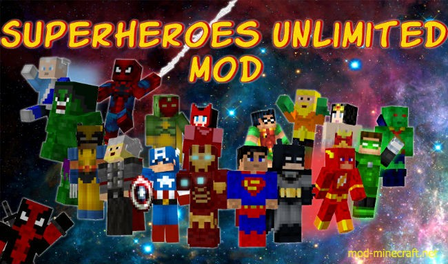 http://img.mod-minecraft.net/Mods/Superheroes-Unlimited-Mod.jpg