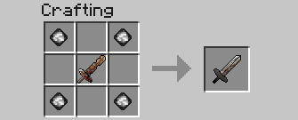 Sword Smith mod for minecraft screenshots 22