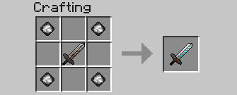 Sword Smith mod for minecraft screenshots 23