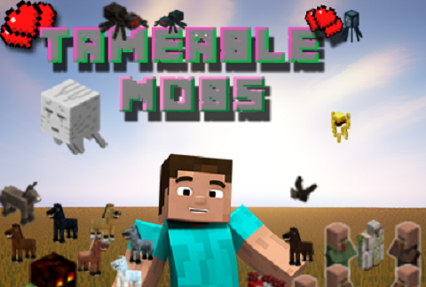 Tameable-Mobs.png
