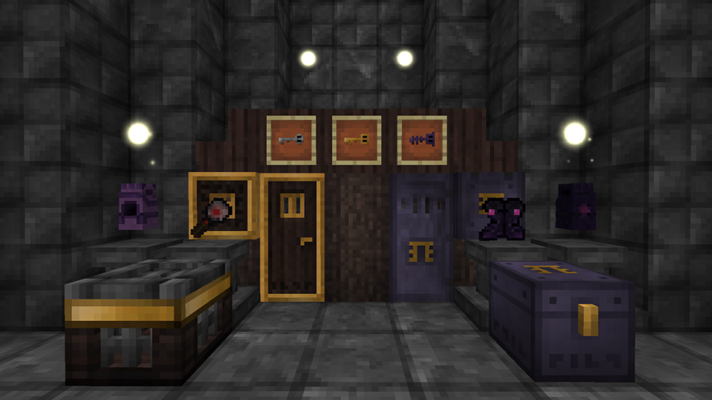 Thaumic Augmentation mod for minecraft screenshots 01