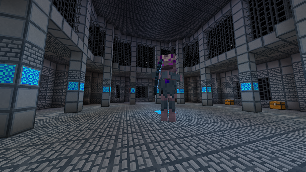 The Aurorian mod for minecraft screenshots 01