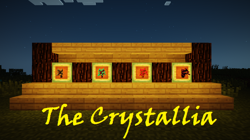 The Crystallia Mod