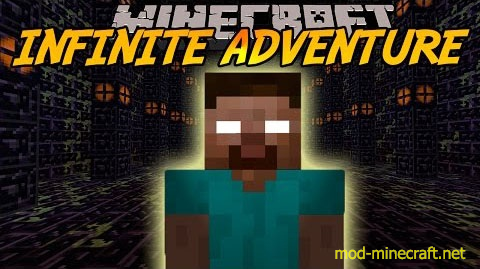 The Daventure Mod 1 8/1 7 10 (Infinite Adventure) for