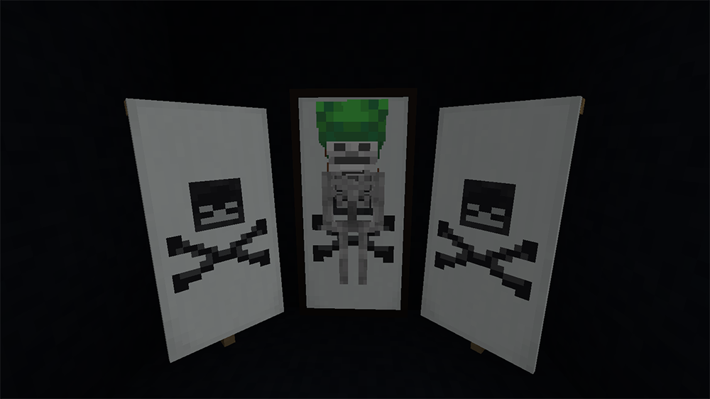 The Magic Mirror mod for minecraft screenshots 03
