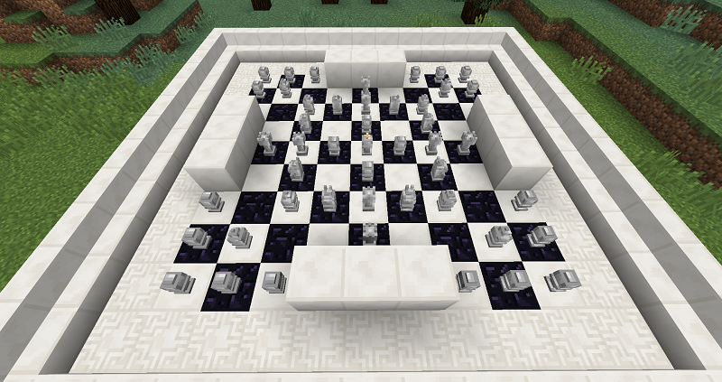 The Ritual of Chess Mod Screenshots 9