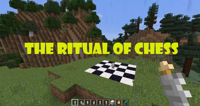 The Ritual of Chess Mod