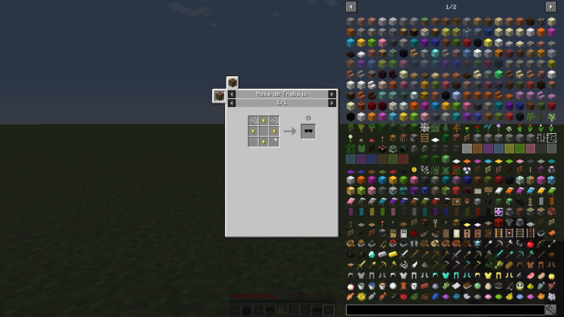 Thut Bling Mod Crafting Recipes 4