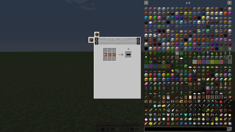 Thut Bling Mod Crafting Recipes 7