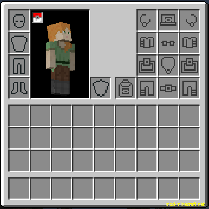 Thut Wearables [1.11] Thut Wearables Mod Download
