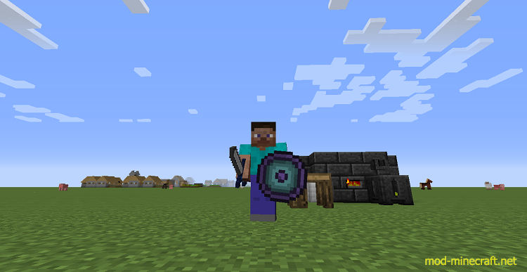 Tinkers Defense Mod 1 10 2 1 7 10 Minecraft Mods