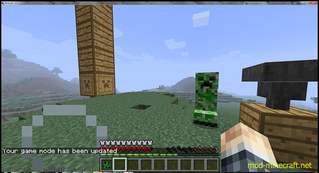 Totemic Mod 4 [1.10.2] Totemic Mod Download