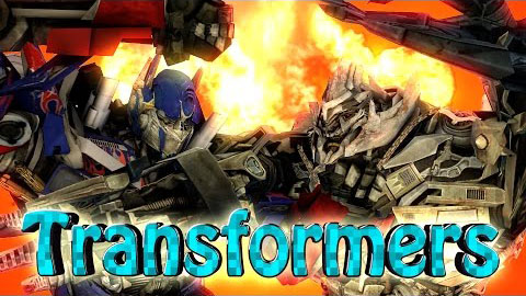 Transformers Mod [1.7.10] Transformers Mod Download