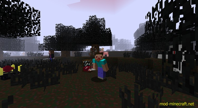 Vampirism Mod 1 [1.9.4] Vampirism Mod Download