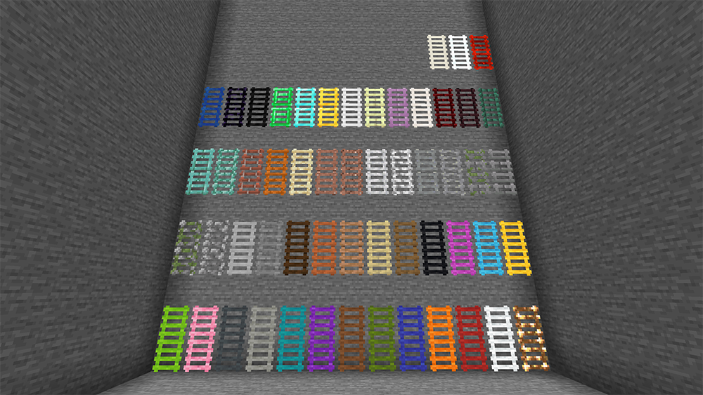 Vanilla Things mod for minecraft screenshots 08