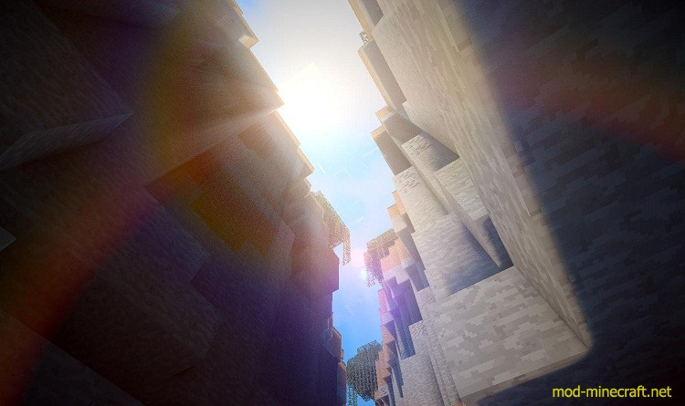 Minecraft glsl shaders mod 1.6.2 download