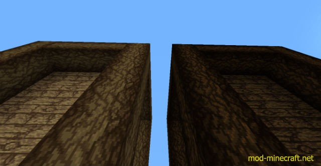 AD reforged resource pack 1 [1.9.4/1.9] [32x] AD Reforged Texture Pack Download