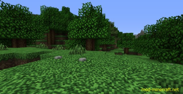 AD reforged resource pack 5 [1.9.4/1.9] [32x] AD Reforged Texture Pack Download