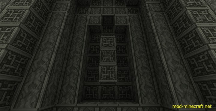 AD reforged resource pack 7 [1.9.4/1.9] [32x] AD Reforged Texture Pack Download