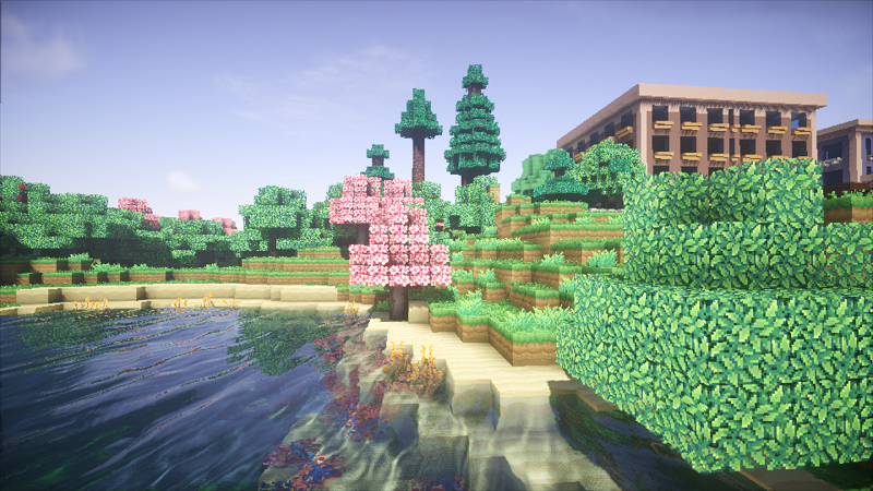 Annahstas Beastrinia Resource Pack Screenshots 5