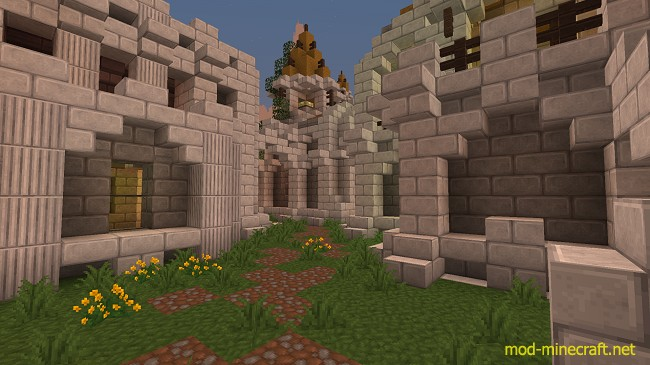 Before dusk resource pack 4 [1.9.4/1.9] [32x] Before Dusk Texture Pack Download