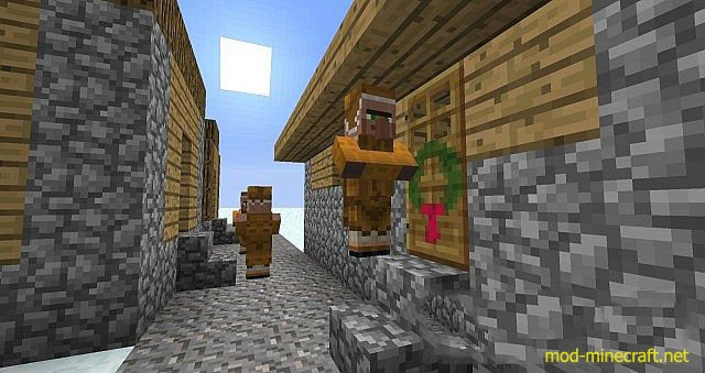 Christmas overhaul resource pack 1 8 1 7 10 1 7 2 1 6 4