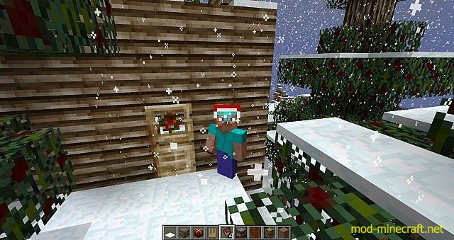 Christmas pack 2 [1.9.4/1.8.9] [16x] Christmas Texture Pack Download
