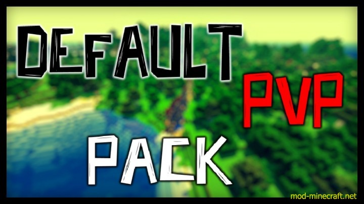 Default PvP Resource Pack 1.8.8/1.8/1.7.10