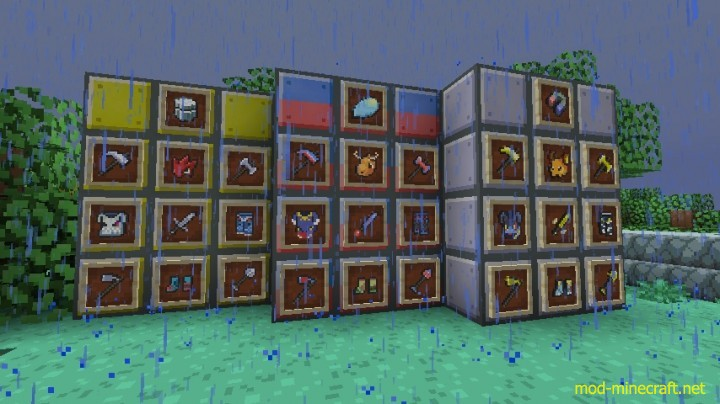Digletts mine resource pack 3 [1.9.4/1.8.9] [16x] Diglett's Mine Pokemon Texture Pack Download