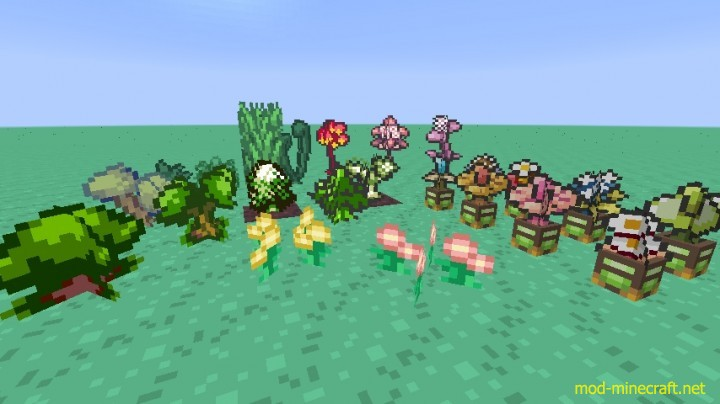 Diglett's Mine Resource Pack 1.8.7/1.8/1.7.10