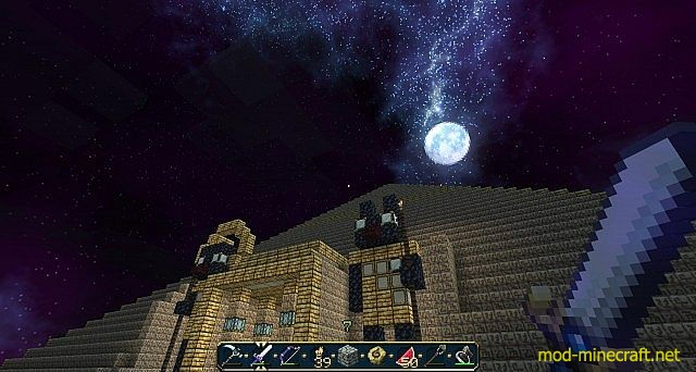 minecraft dark texture pack