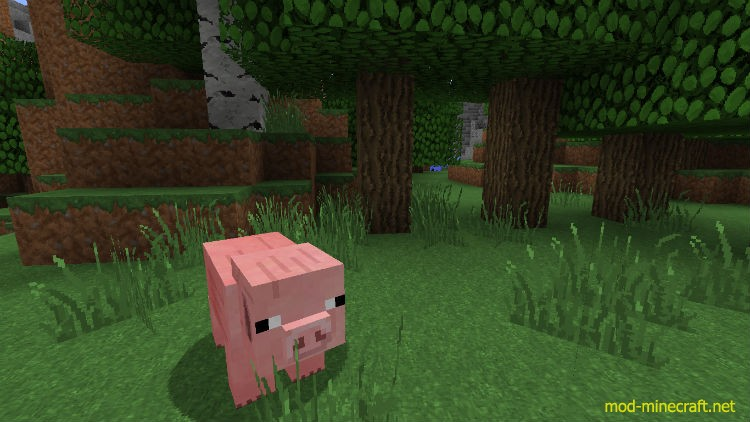 Faithful 64x Resource Pack 1 9 3/1 9/1 8 9 - Mod-Minecraft net
