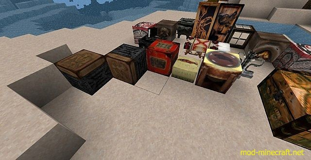 http://img.mod-minecraft.net/Resource-Pack/IRON.HORSE - Native American Resource Pack3.jpg