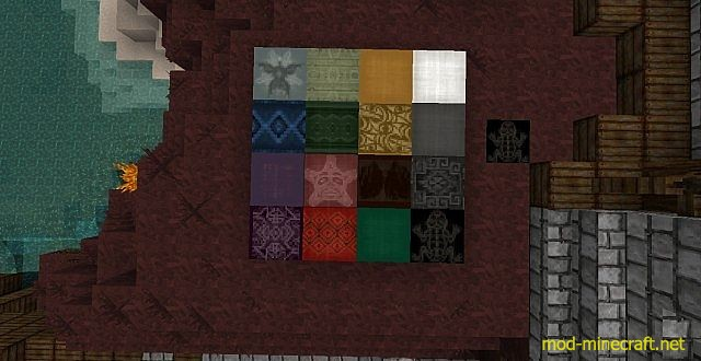 http://img.mod-minecraft.net/Resource-Pack/IRON.HORSE - Native American Resource Pack5.jpg