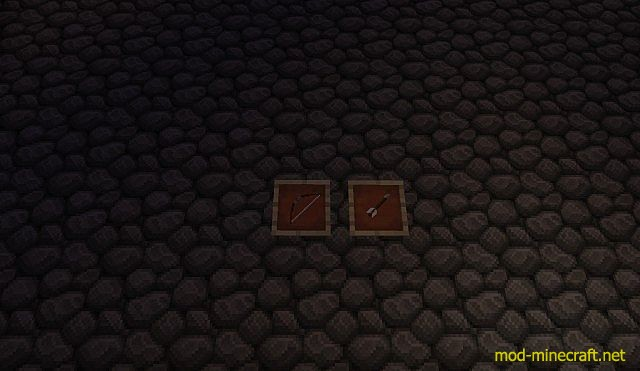 POW craft resource pack 3 [1.9.4/1.8.9] [32x] POW! Craft Texture Pack Download