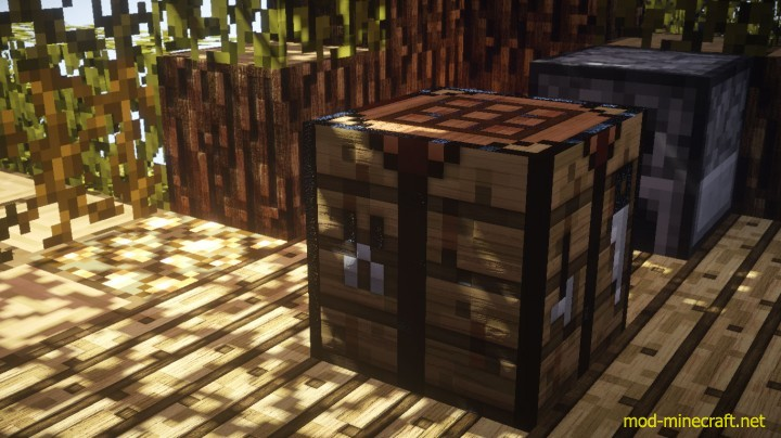 Realistico 512x + Bump Mapping Resource Pack 1.8.8/1.8/1.7.10