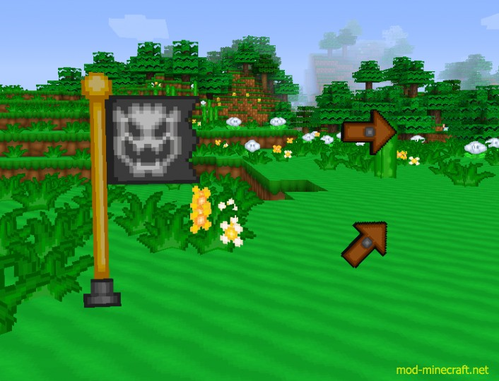 Minecraft Dinosaur Mod HD Photos 5