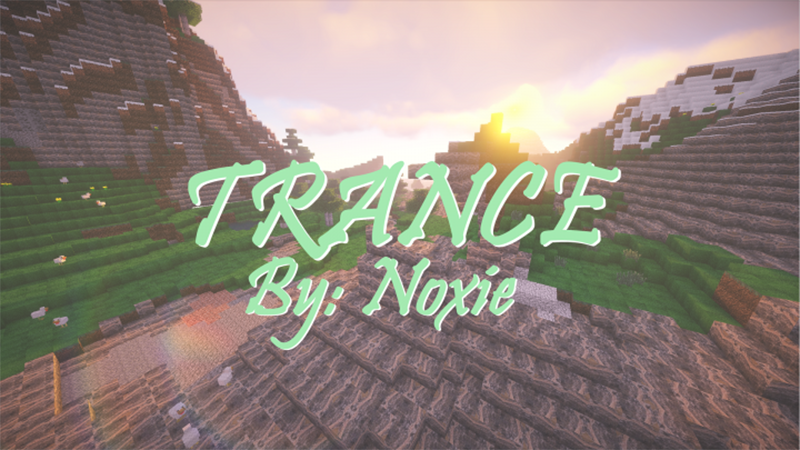 Trance HD Resource Pack