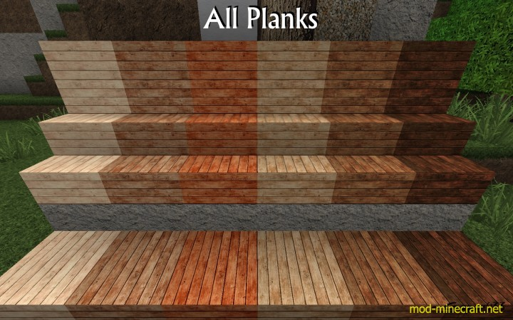 Ultrapack realistic by casper 2 [1.9.4/1.8.9] [512x] UltraPack Realistic Texture Pack Download