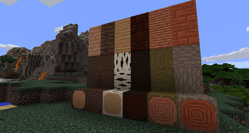 Voice Bones Resource Pack Screenshots 5