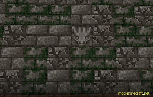 cobblegrass resource pack5 [1.9.4/1.8.9] [16x] Cobblegrass Texture Pack Download