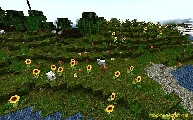 http://img.mod-minecraft.net/Resource-Pack/mojokraft-v8-photo-realistic-flower-power-resource-pack13.jpg