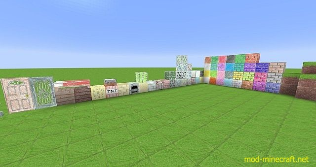 how to make your own resource pack minecraft